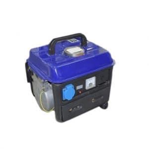 groupe électrogène 0.8 KVA ESSENCE 220 V