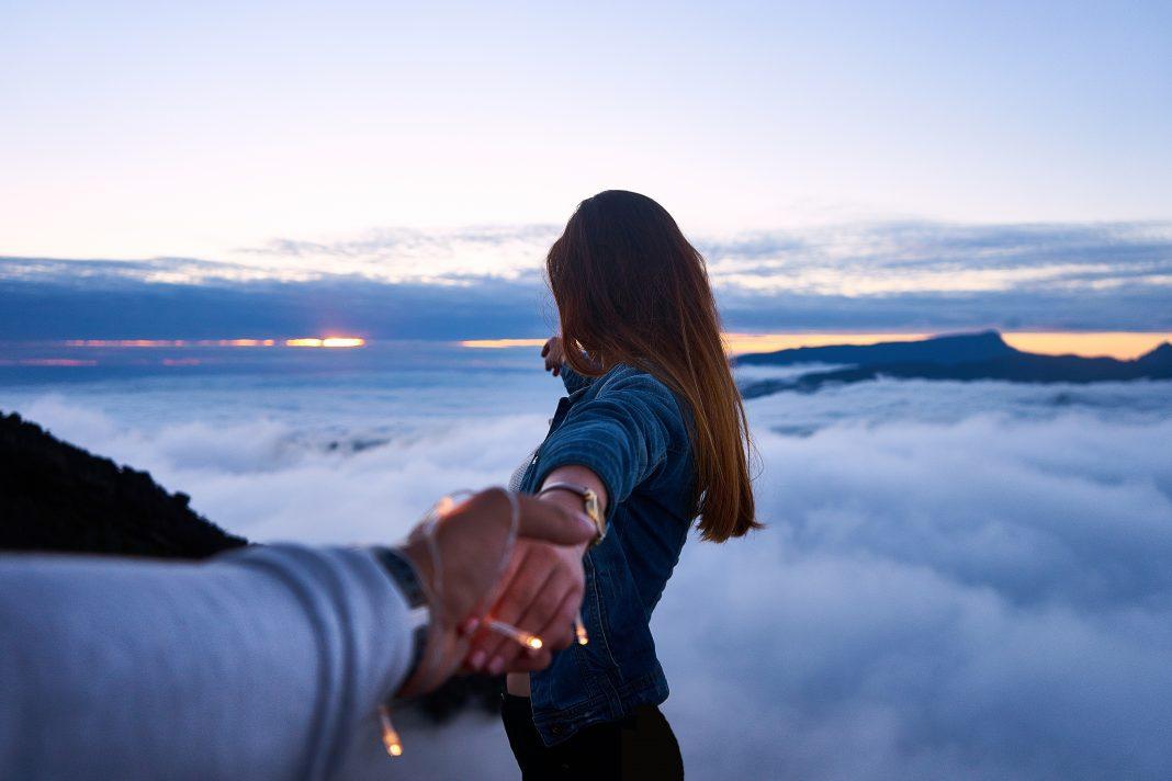 voyage amoureux